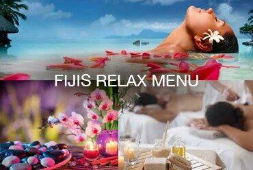 Fijis relax menu