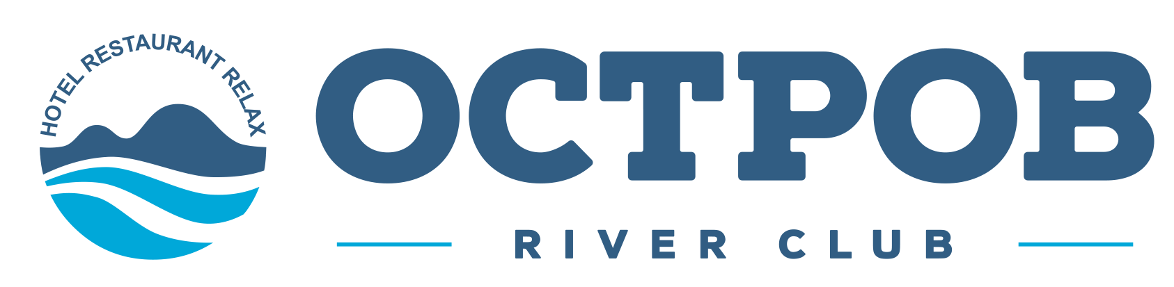 Ostrov River Club - Ostrov River Club